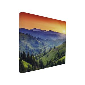 """146058325-108 - 16"""" x 20"""" Canvas Print - thumbnail"""