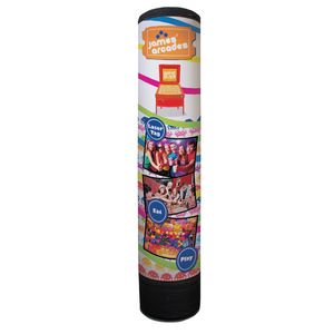 304288822-108 - LuminAir Inflatable Banner Display Kit - thumbnail