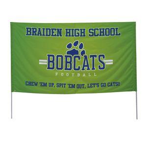 336188345-108 - Tearaway Banner Kit - 6' x 10' - thumbnail
