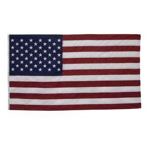 346204343-108 - Polyester U.S. Flag (15' x 25') - thumbnail