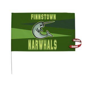 386188395-108 - Spirit Flag Kit (Double-Sided) - 5' x 8' - thumbnail