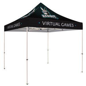 513728342-108 - Standard 10' Tent Kit (Full-Bleed Dye Sublimation) - thumbnail