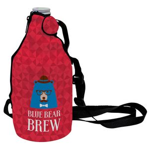 514575995-108 - Rappz Cover for 64 oz. Growler - thumbnail