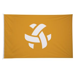 706058141-108 - Nylon Flag (Single-Sided) - 12' x 18' - thumbnail