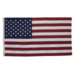 716204334-108 - Polyester U.S. Flag (20' x 38') - thumbnail