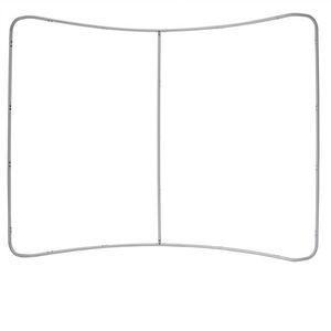 784284922-108 - EuroFit 10' Bow Floor Display Hardware - thumbnail