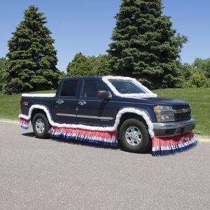 786197003-108 - Easy Float Patriotic Truck Kit (Standard) - thumbnail