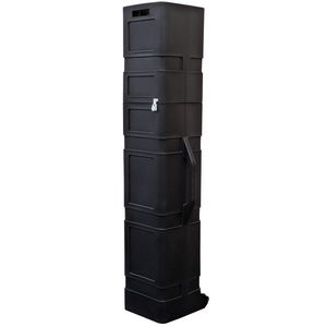 794576141-108 - Tall Square Hard Case with Wheels - thumbnail