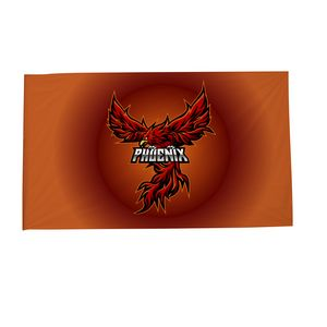 916058218-108 - 6' x 10' Spirit Flag Single-Sided - thumbnail