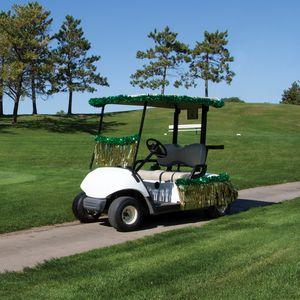 916188601-108 - Easy Float Golf Cart Kit- Metallic - thumbnail