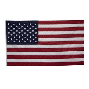 916221464-108 - 30' x 60' Nylon U.S. Flag - thumbnail