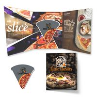 105958054-134 - Tek Booklet 2 with Pizza Slice Magnet - thumbnail