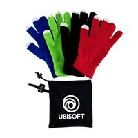 155586962-134 - Texting Gloves with Pouch - thumbnail