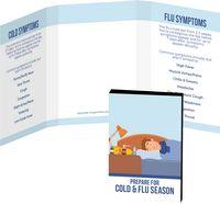 186057810-134 - Awareness Tek Booklet with Bling Credit Card Antibacterial Hand Sanitizer - thumbnail