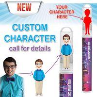 325591503-134 - Custom Character Hand Sanitizer Spray - thumbnail