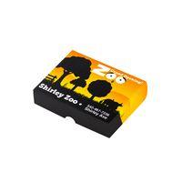 "335503859-134 - 9"" x 7"" x 2"" E-Flute Fold Above Box Single Side - thumbnail"