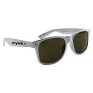 374296539-134 - Metallic Miami Sunglasses - thumbnail