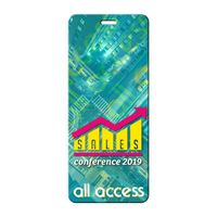 "395886217-134 - Press Pass / Lanyard Card 3"" x 7"" - thumbnail"