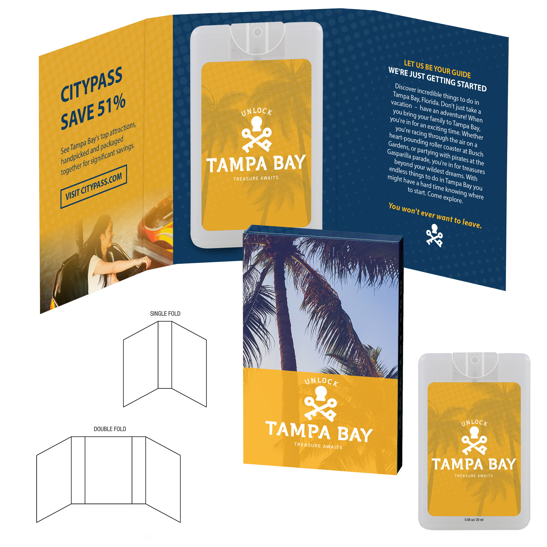 505933507-134 - Tekbook With SPF 30 Credit Card Sunscreen - thumbnail