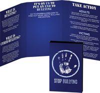 536042911-134 - Awareness Tek Booklet with Lip Balm With Natural Lip Balm - thumbnail