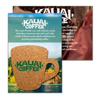 565956392-134 - Post Card with Coffee Cup Cork Coaster - thumbnail