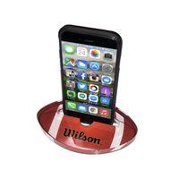 575888057-134 - Custom Acrylic Phone Stand - thumbnail