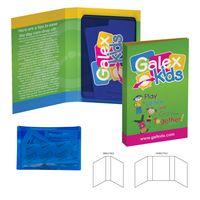 595927291-134 - Tek-Booklet First Aid Kit - thumbnail