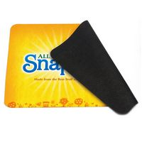 """744709341-134 - 10.25""""w x 6.3""""h 4-In-1 Rectangle Microfiber Mousepad Cleaning Cloth - thumbnail"""