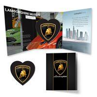 746064363-134 - Tek Booklet 2 with Heart Magnet - thumbnail