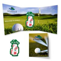 755958008-134 - Tek Booklet 2 with Golf Bag Magnet - thumbnail