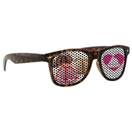 764707103-134 - LensTek Tortoise Miami Sunglasses - thumbnail