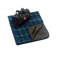 783693492-134 - Plaid Picnic Fleece Blanket - thumbnail