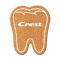 795340727-134 - Cork Coasters (Tooth) - thumbnail
