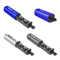 965566639-134 - Retractable TWS (True Wireless Stereo) Bluetooth Ear buds - thumbnail