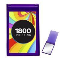 983693396-134 - Rectangle Compact Mirror - thumbnail
