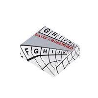 "985503303-134 - 5.75"" x 5"" x 2"" E-Flute Tuck Box Single Side - thumbnail"