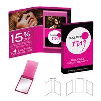 986057015-134 - Tek Booklet with Mirror - thumbnail