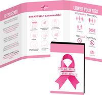 996057783-134 - Awareness Tek Booklet with Lip Balm - thumbnail