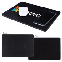 375813006-821 - Qi Mousepad - Jumbo Wireless Charger - thumbnail