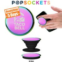 546022780-821 - PopSockets® - Iridescent PopGrip - thumbnail