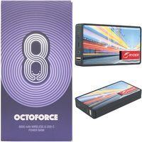 196156588-900 - Octoforce 2.0™ Qi 8000mAh Wireless Power Bank - thumbnail