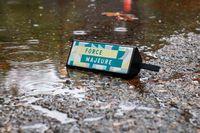 946383349-900 - Hydrobump™ Waterproof Speaker - thumbnail