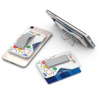 505901926-107 - Clutch+: Phone security strap, cardholder and phone stand (poly bag) - thumbnail