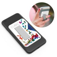 525901664-107 - Clutch Phone security strap and cardholder (poly bag) - thumbnail