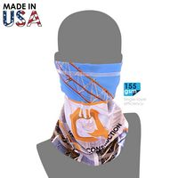 516387091-817 - USA Toddy ICE Cooling Active Band And Face Gaiter - thumbnail