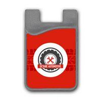964780678-817 - The Minimalist™ Phone Wallet (Gray) - thumbnail