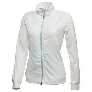 104260509-115 - W-Puma Golf Slim Track Jacket - thumbnail