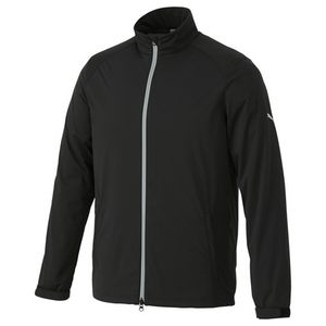 355300745-115 - M-PUMA Golf Tech Jacket - thumbnail