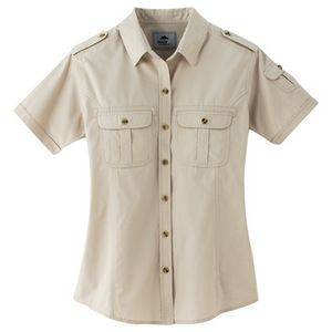 385314214-115 - W-Grandbay Roots73 Short Sleeve Shirt - thumbnail