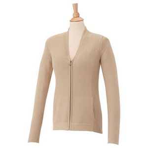 546415117-115 - W-Lockhart Full Zip Sweater - thumbnail